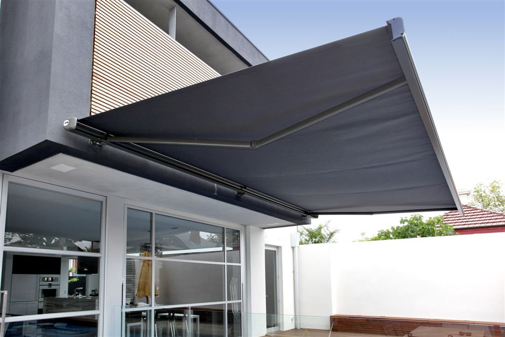 Awning shade – Attractive and Creative